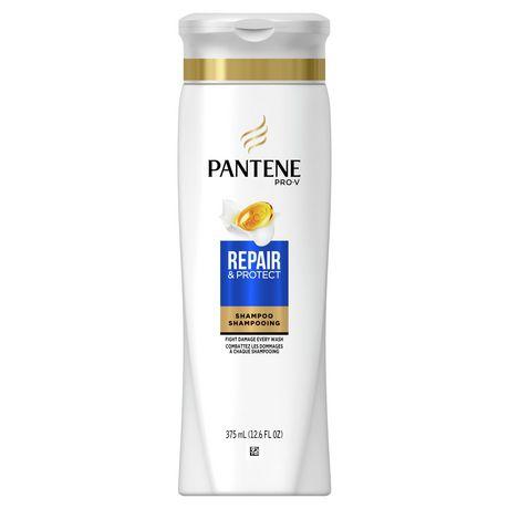 Shampooing Pantene Pro-V Répare et protège - image 1 de 5