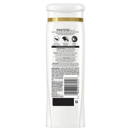 Shampooing Pantene Pro-V Répare et protège - image 2 de 5