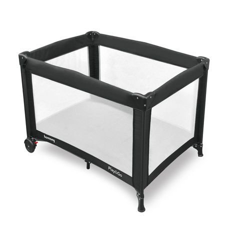 Harmony Play & Go All-in-One Playard - image 3 of 9