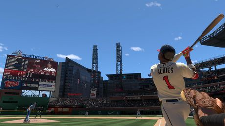 MLB® The Show™ 19 Standard Edition (PS4) - image 2 of 7