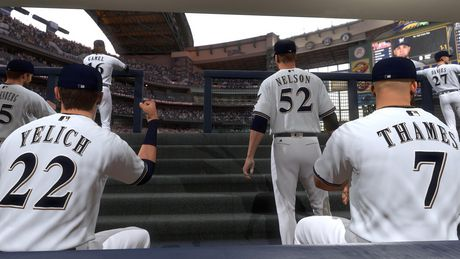 MLB® The Show™ 19 Standard Edition (PS4) - image 4 of 7