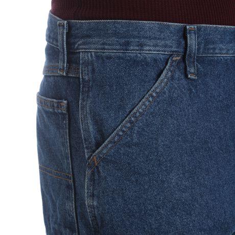 Wrangler Rustler Men's Carpenter Jeans - image 8 of 9