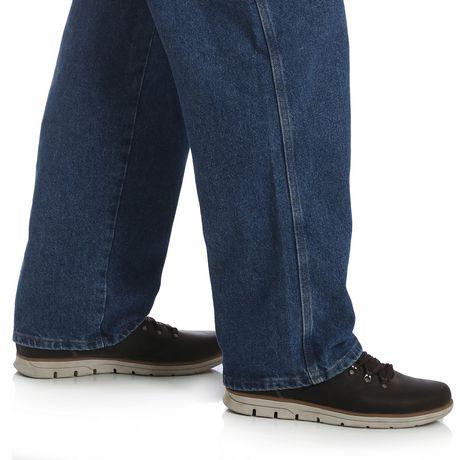 Wrangler Rustler Men's Carpenter Jeans - image 9 of 9