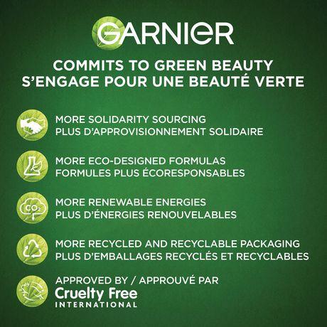 Garnier SkinActive Moisture Bomb Brightening Eye Sheet Mask - image 7 of 7