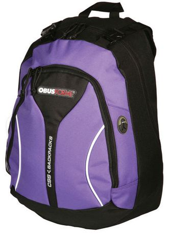 Obusforme Aura 30 Purple Daypack - image 1 of 1