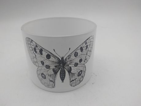 hometrends Small Butterfly Jar - image 1 of 1