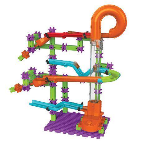 The Learning Journey Techno Gears Marble Mania Catapult