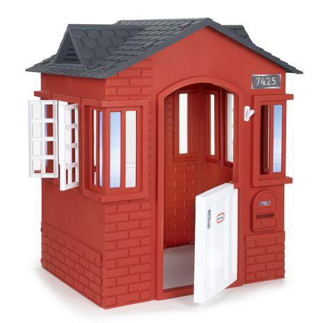 Little Tikes Cape Cottage Playhouse Walmart Canada