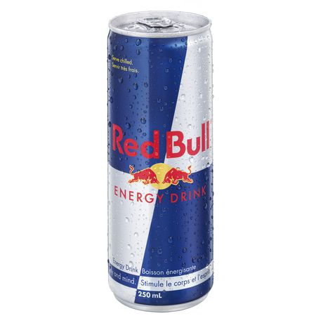 How Much Does A Red Bull Energy Drink Cost