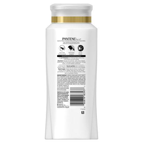 Shampooing Pantene Pro-V Boucles parfaites - image 2 de 5