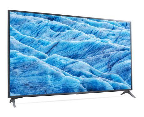"""LG Electronics 70UM7370 70"""" 4K Ultra HD Smart LCD TV (2019) - image 5 of 6"""