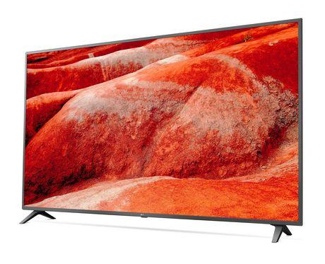 "LG Electronics 82UM8070 82"" 4K Ultra HD Smart LED TV (2019) - image 2 of 6"