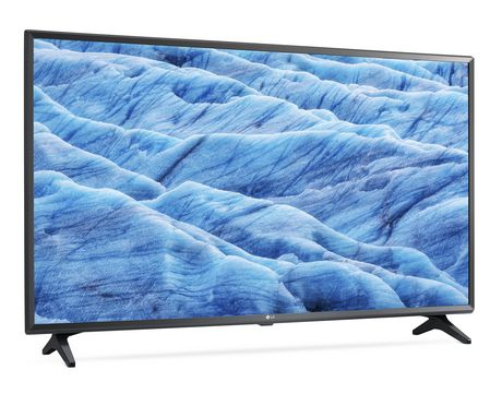 "LG Electronics 49UM7300 49"" 4K Ultra HD Smart LED TV (2019) - image 5 of 6"