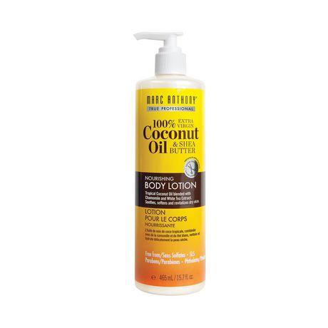 Marc Anthony 100% Coconut Oil & Shea Butter Lotion Pour Le Corps - image 1 de 1