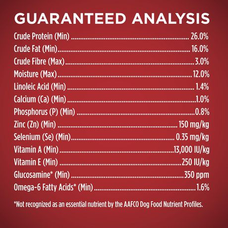 Purina ONE SmartBlend Natural Dry Dog Food; Chicken & Rice Formula - image 9 of 9