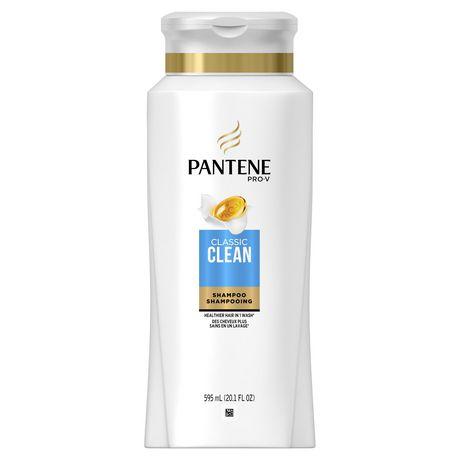 Pantene Pro-V Classic Clean Shampoo - image 1 of 4