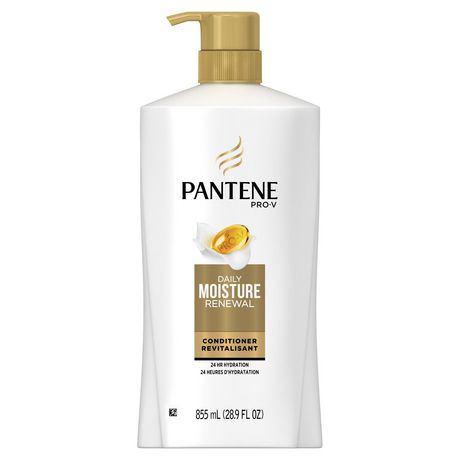 Pantene Pro-V Daily Moisture Renewal Hydrating Conditioner - image 1 of 4