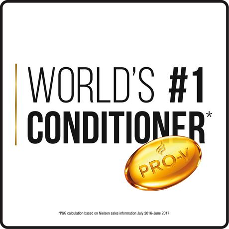 Pantene Pro-V Daily Moisture Renewal Hydrating Conditioner - image 4 of 4