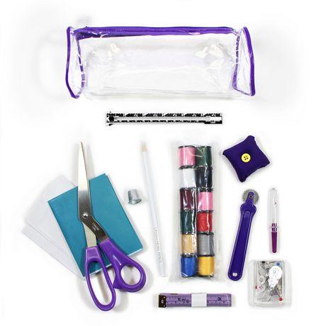 Esprit Large Sewing Kit - image 1 of 2