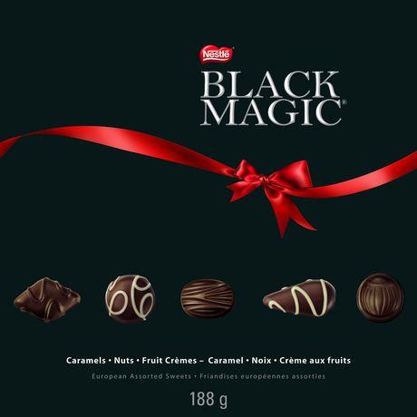 Black Magic 188g
