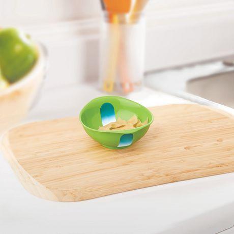 Munchkin White Hot Toddler Bowls - 3 Bowls - image 4 of 4