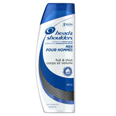 Head and Shoulders Full and Thick Anti-Dandruff Shampoo - image 1 of 8