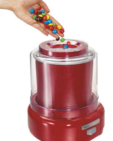 Hamilton Beach 68881 1.5-Qt. Ice Cream Maker - image 3 of 8