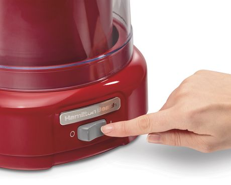 Hamilton Beach 68881 1.5-Qt. Ice Cream Maker - image 8 of 8