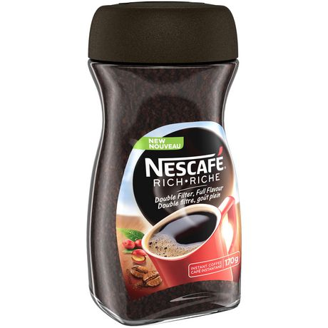 NESCAFÉ RICH Instant Coffee - image 2 of 5