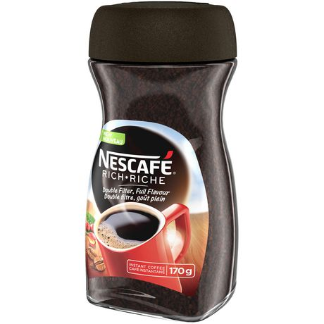 NESCAFÉ RICH Instant Coffee - image 3 of 5