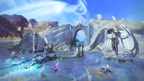 World of Warcraft: Shadowlands Collector's Edition (PC) - image 9 of 9