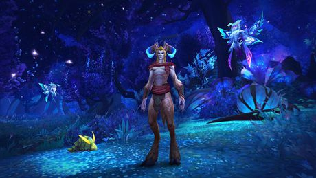 World of Warcraft: Shadowlands Collector's Edition (PC) - image 8 of 9
