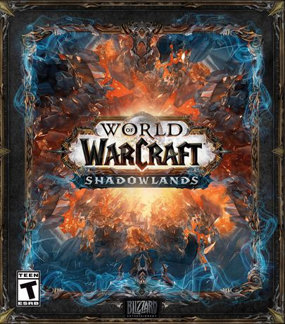 World of Warcraft: Shadowlands Collector's Edition (PC) - image 3 of 9