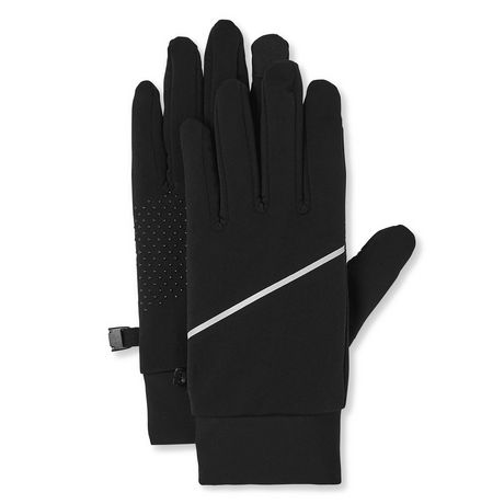 George Men's Running Gloves - image 1 of 1