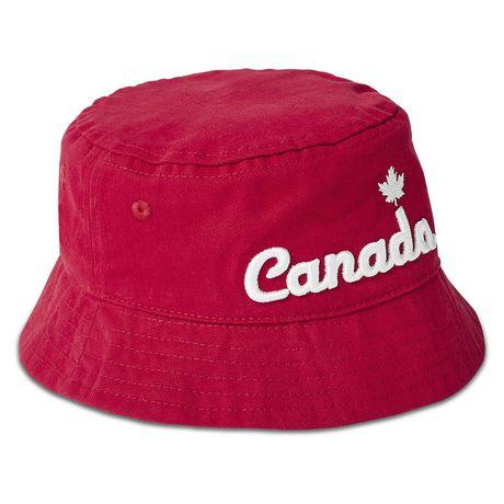 Canadiana Infant's Bucket Hat - image 1 of 3