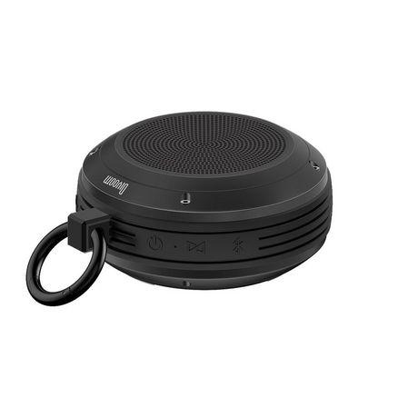 Haut-parleur Bluetooth Voombox TREK - Noir - image 2 de 3