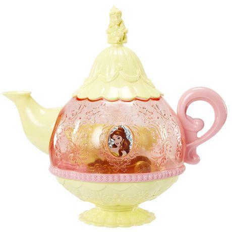Théière Stack & Store Belle de Princesse Disney - image 1 de 2