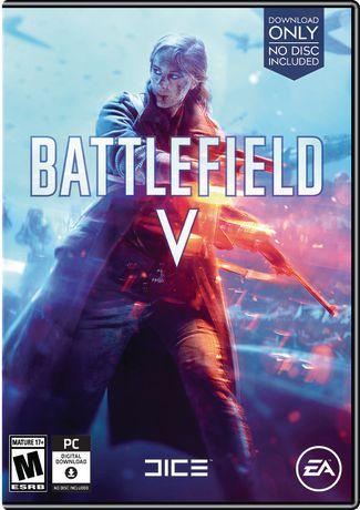 Battlefield V (ciab - En) Pcwin - image 1 of 9