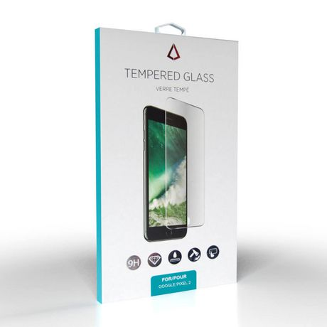 LBT Tempered Glass Screen Protector for Google Pixel 2 - image 1 of 4