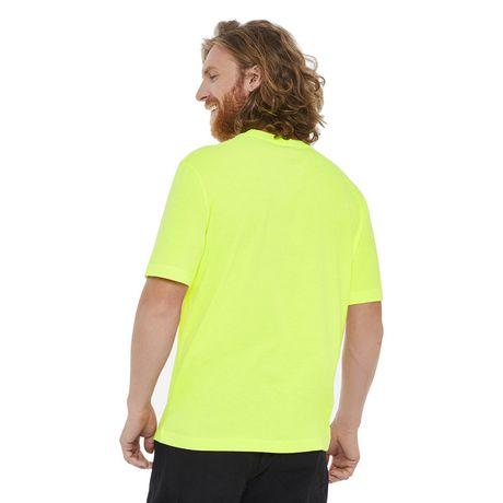 Workload Plus Men's Short Sleeve Crewneck Tee - image 3 of 6