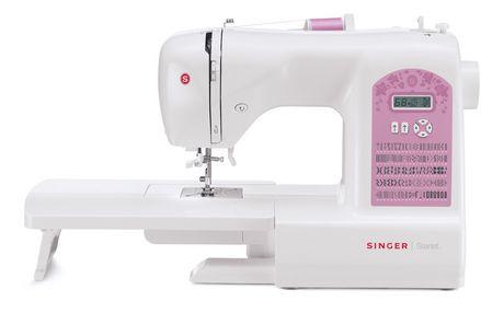Singer Sewing SINGER® STARLET™ 6699 Sewing Machine - image 1 of 2