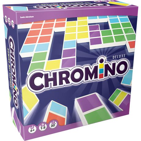 Chromino Deluxe - image 1 of 2