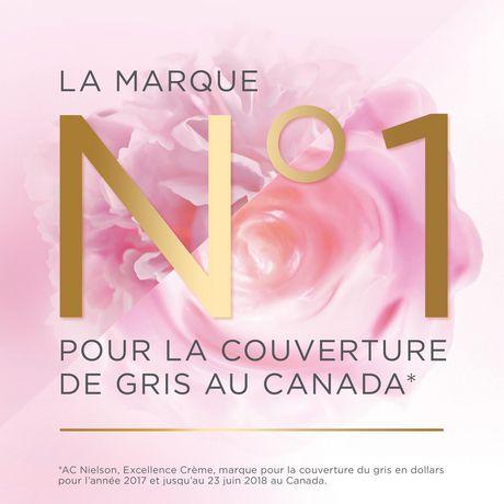 L'Oreal Paris Permanent Hair Colour Excellence Crème, D Dark Blonde, 1 EA - image 7 of 7