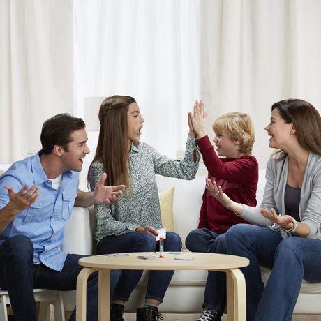 m che mots enfants contre parents francais walmart canada. Black Bedroom Furniture Sets. Home Design Ideas