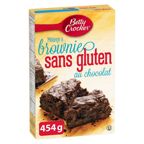 Mélange à Brownies Sans Gluten de Betty Crocker - image 2 de 7
