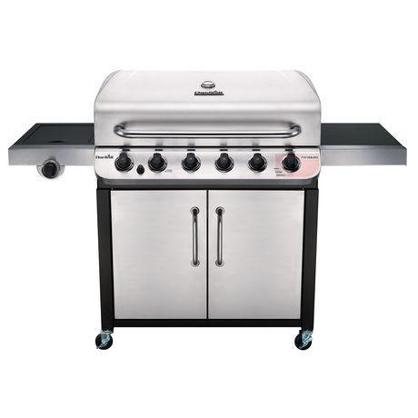Char-Broil Performance Series 6-Burner Gas Grill - image 2 of 9