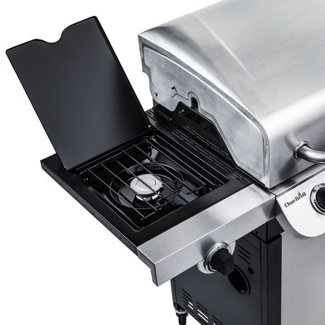 Char-Broil Performance Series 6-Burner Gas Grill - image 6 of 9