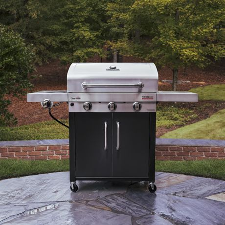 Char-Broil Performance Series TRU-Infrared 3-Burner Gas Grill - image 9 of 9