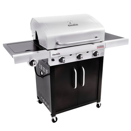 Char-Broil Performance Series TRU-Infrared 3-Burner Gas Grill - image 1 of 9