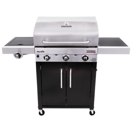 Char-Broil Performance Series TRU-Infrared 3-Burner Gas Grill - image 2 of 9